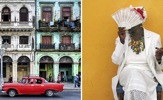 Cuba Blog